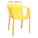 Plastic Ola Chair