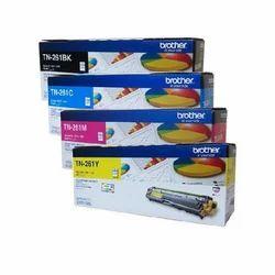 Brother TN-261 Toner Cartridge Set 4 Colour