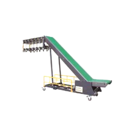 Portable Bag Loader Conveyor