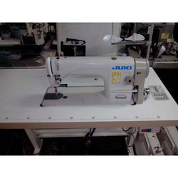 Used Juki Machine