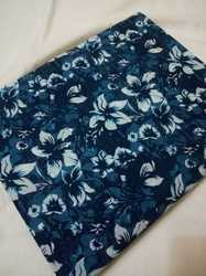 Batik Cotton Printed Fabric