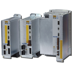 Siemens Servo AC Drives