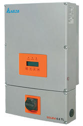Delta Grid Tie Inverter  20 KW -3ph