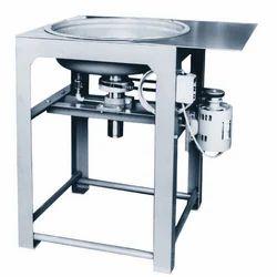 Glass Polisher Machine
