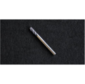 Two Spiral Flute End Mills