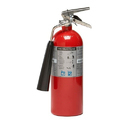 Carbon Dioxide Hand Held Fire Extinguisher