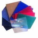 Non Woven Coloured Mat
