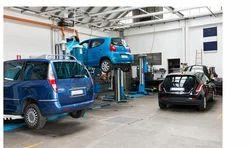 Automobile Brake Repair Services