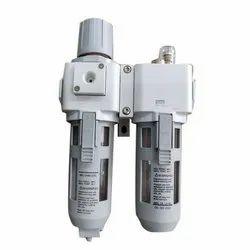 Parker Filter Regulator Lubricator