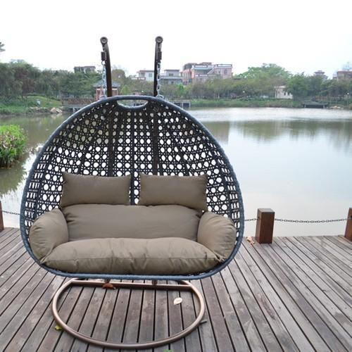 2 Seater Garden Swing Chair At Rs 22000 Piece Garden Swing Chair