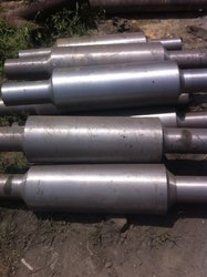 Mild Steel Roll