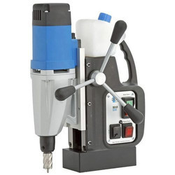 Magnetic Drilling Tapping Machine