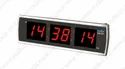 GPS- Ethernet Slave Clocks - GSC301/401