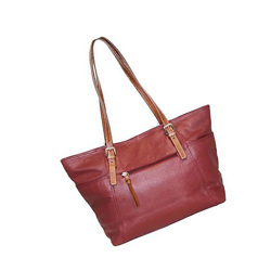 PU Leather Handbag at Best Price in India 607208f55b34e
