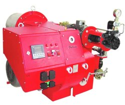 2 TPH Boiler Diesel Burner Manufacturer