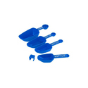 Measuring Spoon Set - Blue ( Itn- M1701 )