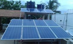 Solar Power Generation Cost