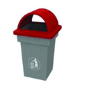 Mall Garbage Dustbins