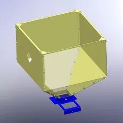 CAD / CAM Designing Firm Sheet Metal Design Services, Manufacturing, Worldwide