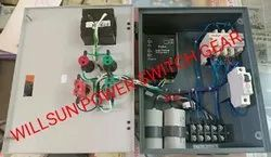2 Phase Pump Control Panel