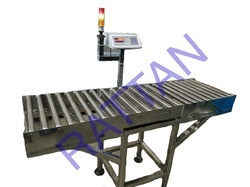Check Weigher Check Weighing Systems Latest Price