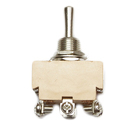 15 Amp DPDT Center Off Toggle Switch