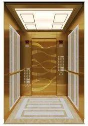 Stainless Steel Elevator Cabin Designer Sheets