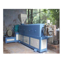 Plastic Extruder Recycling Machine