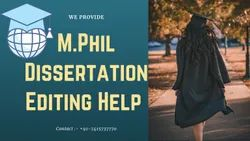 MPhil Dissertation Review of Literature Writing Services