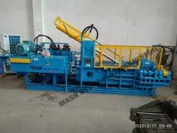 Bundle Machine for CRC Scrap