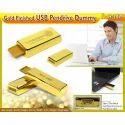 Gold Bar USB Pendrive H-1079