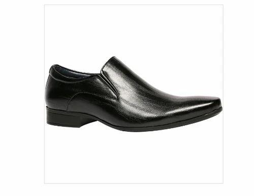 434149fda06 Bata Black Formal Shoes For Men F851654000