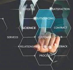 CMO & CDMO Services