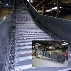 Apron Conveyor And Feeder