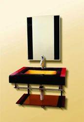 12mm Lip Counter Vanity Set