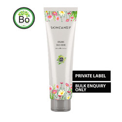 Bo 3 years Organic Face Cream, Packaging Size: 200 ml
