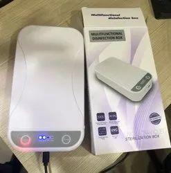 UV Sanitizer Box