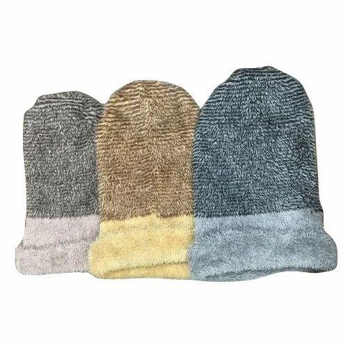 Sanju King Mens Winter Woolen Cap 8197d9c5824