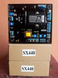 AVR Sx440 Automatic Voltage Regulator Replacement for Stamford Generator