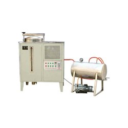 60 LTR Solvent Distillation Unit