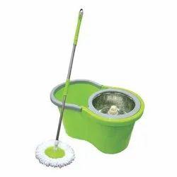 Unique Wheel Mop, 4