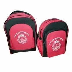 School Backpack- Small Size & Bigger Size
