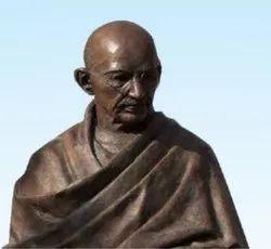 Handmade Mahatma Gandhi Statue