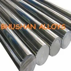 EN-19 Alloy Steel Round Bars