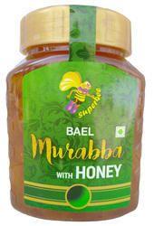 Bael Murabba with Honey 500 g