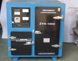Welding Rod Drying Oven
