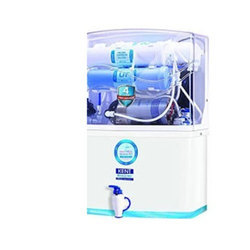 ABS Plastic And White Kent Grand 15L RO Purifier