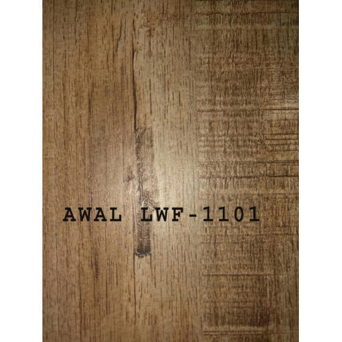 Wood Designer En Laminated Flooring 15mm Rs 50 Square Feet Id