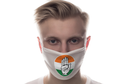 Congress Reusable Printed Face Mask