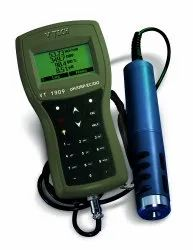 Multi Parameter Water Quality Portable Meters